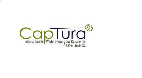captura logo